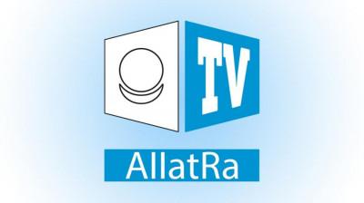 Allatra TV Logo