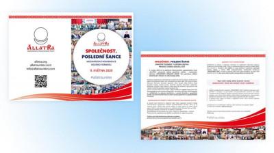 Brožura SPOLEČNOST. POSLEDNÍ ŠANCE 9. května 2020