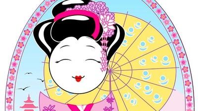 Добрый мотиватор с Аллатрушкой на чешском «Японская мудрость - Доброго дела не откладывай»