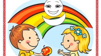Добрый мотиватор с Аллатрушкой на шведском «Доброта – это заботиться о ближнем»