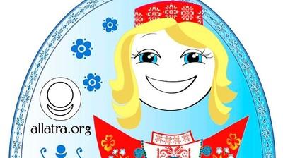 Добрый мотиватор с Аллатрушкой на украинском «Скандинавская мудрость - Не обещай больше того, что можешь»