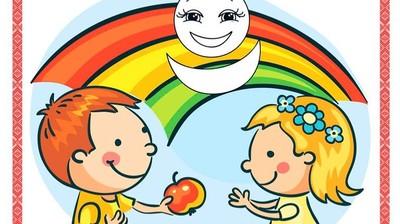 Добрый мотиватор с Аллатрушкой на японском «Доброта – это заботиться о ближнем»