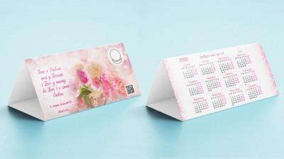 Календар 2020 будиночок А4