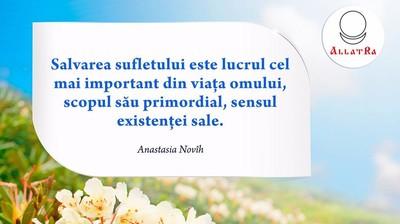 """Мотиватор """"Salvarea sufletului este lucrul cel mai important..."""""""