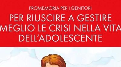 """Памятка на итальянском для родителей """"О кризисах в жизни ребёнка"""""""